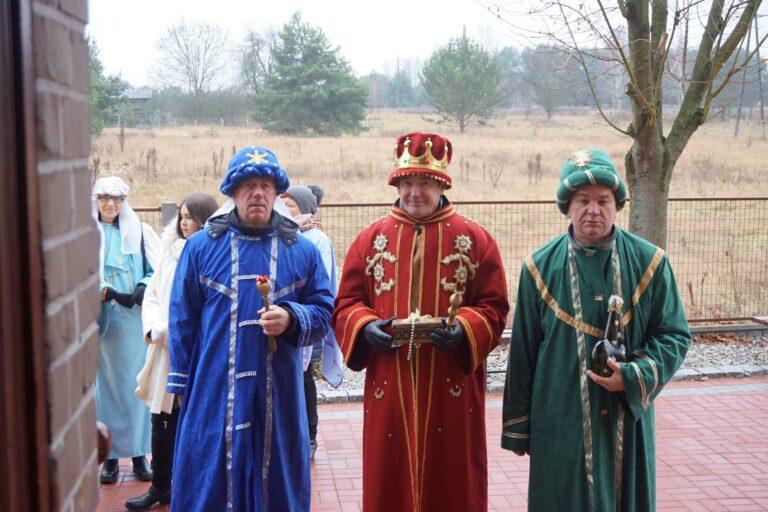 3 Królowie
