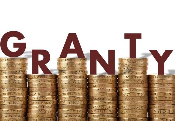 Grant dla Stowarzyszenia